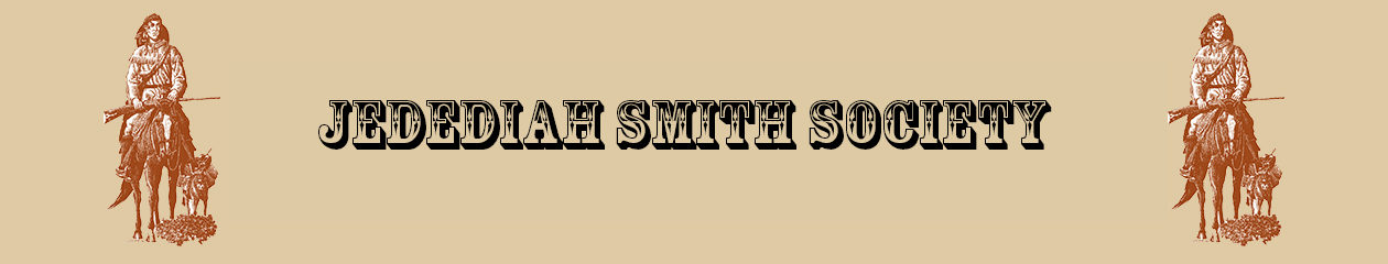 The Jedediah Smith Society