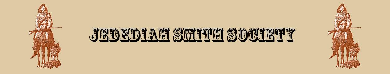 The Jedediah Smith Society